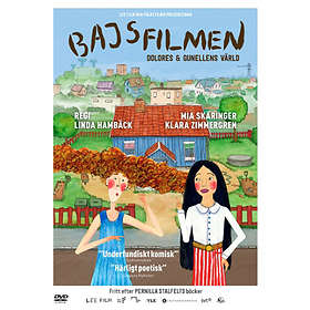 Bajsfilmen - Dolores & Gunellens Värld