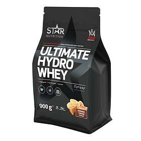 Star Nutrition Ultimate Hydro Whey 0,9kg