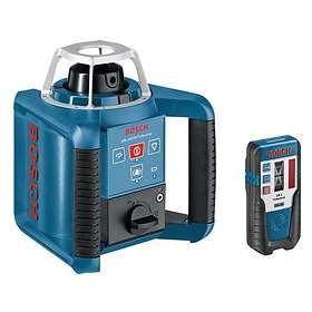 Bosch GRL 150 HV + LR1 + RC1 + WM4 + BT170 HD
