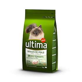 Affinity Cat Advance Ultima Hairball Turkey & Rice 1.5kg