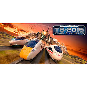 Train Simulator Expansion - Pro Train 3 (PC)