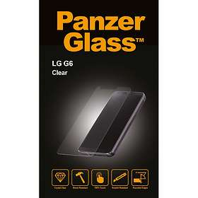 PanzerGlass Privacy Screen Protector for LG G6