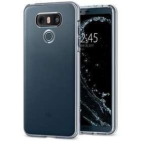 Spigen Liquid Crystal for LG G6