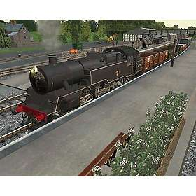 Train Simulator: Severn Valley Railway (Expansion) (PC)