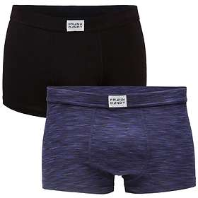 Frank Dandy Bamboo Trunk 2-Pack