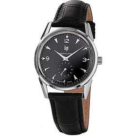 Lip Watches Himalaya 35mm Classic Leather