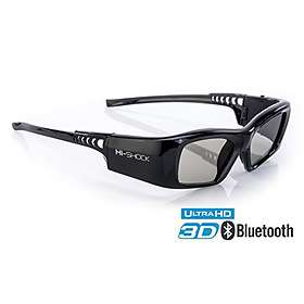 Hi-Shock BT Pro Black Diamond