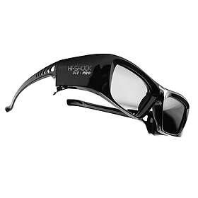 Hi-Shock DLP Pro Black Diamond