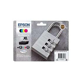 Epson 35XL (4-Farge)