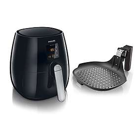 Philips Viva Collection Digital Airfryer HD9236