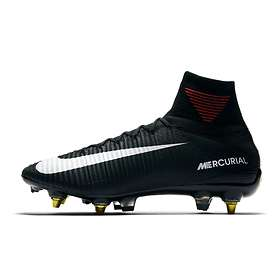 d39c51175 Find the best price on Nike Mercurial Superfly V DF Anti-Clog SG-Pro ...