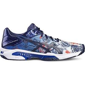 Asics Gel-Solution Speed 3 Limited Edition Paris (Homme)