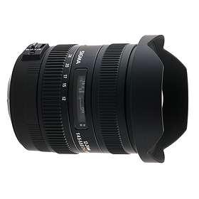 Sigma AF 12-24/4,0-5,6 II DG ASP HSM for Nikon