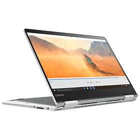 Lenovo Yoga 710-14 80V4002DIX