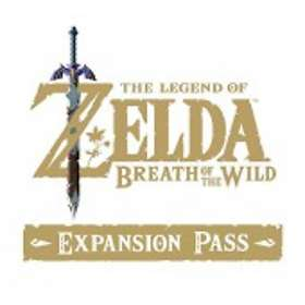 The Legend of Zelda: Breath of the Wild - Season Pass (Switch)