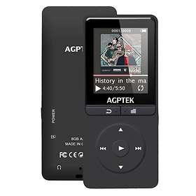 AGPtek A20 8Go