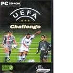 UEFA Challenge (PC)