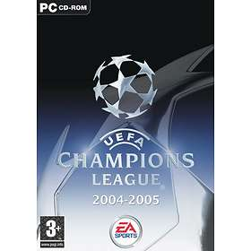 UEFA Champions League 2004-2005 (PC)