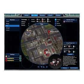 UFO: Aftershock (PC)