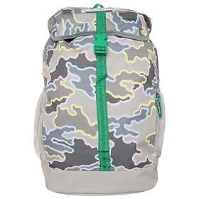 Adidas Stellasport Camo Flap Backpack (2017)