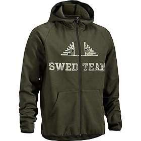 Swedteam Veil Full Zip Hood Jacket (Herr)