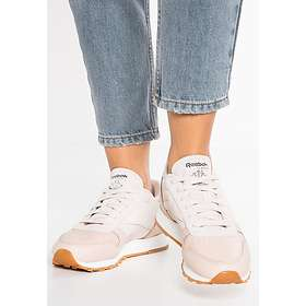 Find the best price on Reebok Classic Leather Golden Neutrals (Women s)  3fa7d5e65