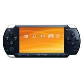 Sony PSP Slim & Lite (inkl. SBK-07 Superbike World Championship)