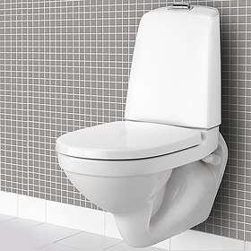 Gustavsberg Nautic 1522 Hygienic Flush GB111522201211 (Vit)