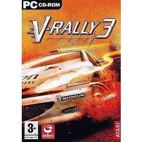 V-Rally 3 (PC)