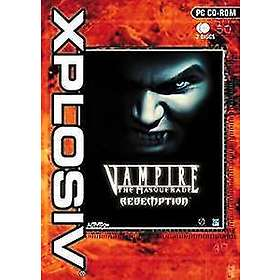 Vampire: The Masquerade: Redemption (PC)