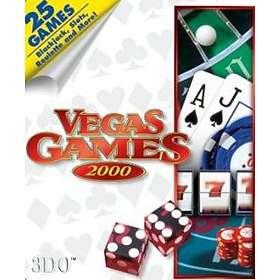 Vegas Games 2000 (PC)