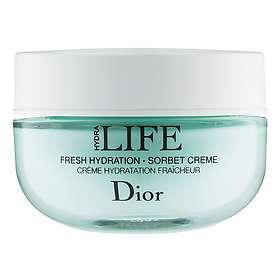 Dior Hydra Life Fresh Hydration Sorbet Cream 50ml