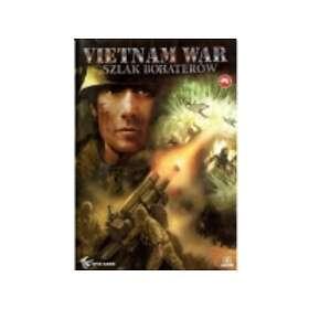 Vietnam War: Ho Chi Minh Trail (PC)