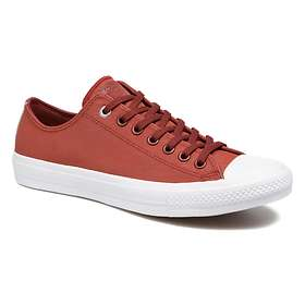 18e5e7acdd170e Find the best price on Converse Chuck Taylor All Star II Two Tone Leather  Low (Unisex)