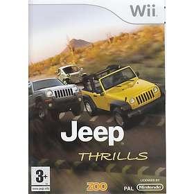 Jeep Thrills (Wii)
