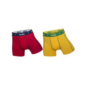 Tufte Wear Boxer 2-Pack