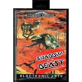 Shadow of the Beast (USA) (Mega Drive)