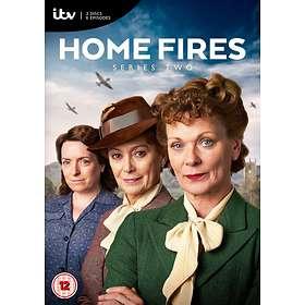 Home Fires - Season 2 (UK)
