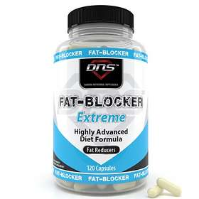 Diamond Nutritional Supplements Fat-blocker Extreme 120 Kapslar
