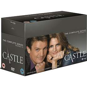 Castle - The Complete Series (UK)