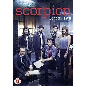 Scorpion - Season 2 (UK)