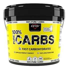 Diamond Nutritional Supplements 100% Pure Carbs 3kg
