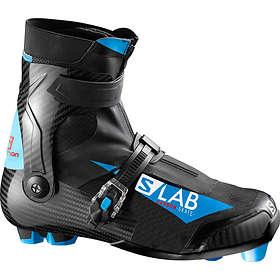 Salomon S/Lab Carbon Skate Prolink 17/18