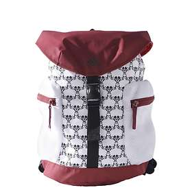 Find the best price on Adidas Pharrell Williams Hu Roll-Up Backpack ... bc4bfc7e68d13
