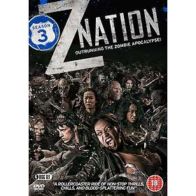 Z Nation - Season 3 (UK)