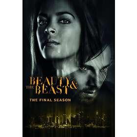 Beauty and the Beast - Season 4 (UK)