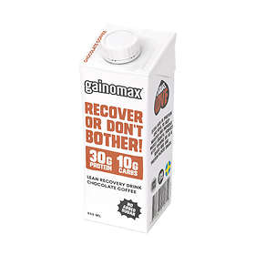 Gainomax Lean Recovery 250ml