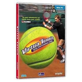 Virtua Tennis (PC)