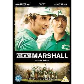 We Are Marshall (UK)