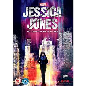 Jessica Jones - Season 1 (UK)